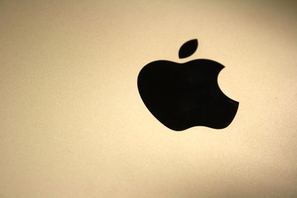 Consumers succumb to Apple addiction