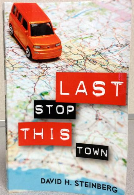 """""""Last Stop This Town"""" provides an interesting outlook for graduating high school seniors"""