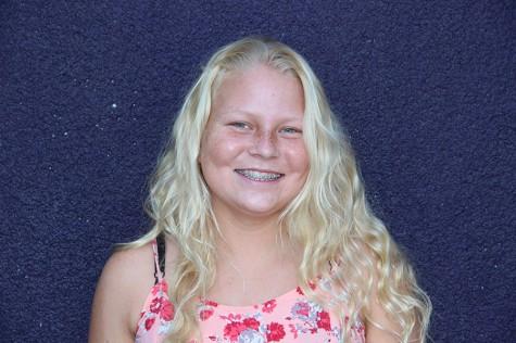Madison Medina, 10