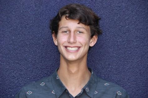 Max Chacon, 12
