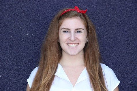 Megan Schoen, 12