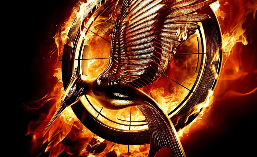 hunger games mockingjay symbol related keywords hunger