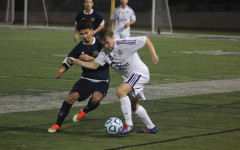 Mens varsity soccer shut out Del Norte