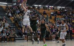 Camo Out game keeps basketball streak alive