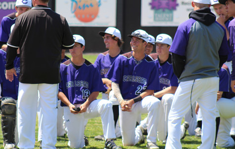 Varsity baseball sends home disappointed Warriors