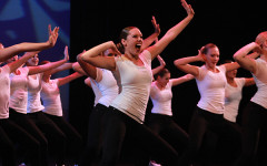 Annual dance showcase gets taken to the extreme
