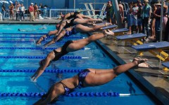 Carlsbad makes a splash against Fallbrook