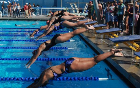 Carlsbad makes a splash against Fallbrook