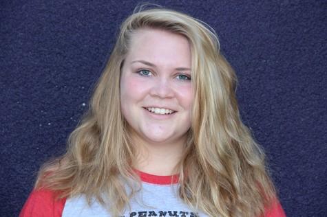 Hannah Kellermeyer, 12