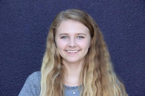 Megan Overbey, 11