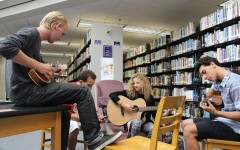 Acoustic Club brings a new sound to Carlsbad
