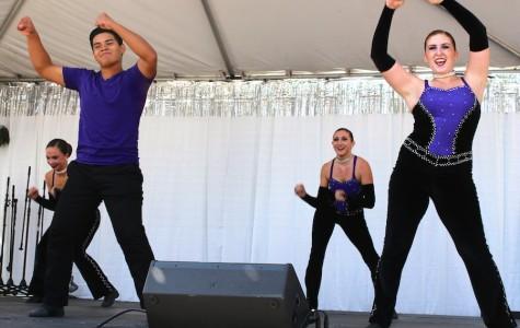 David Rodriguez's personal journey through dance