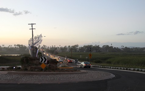 Restructuring Carlsbad with roundabouts
