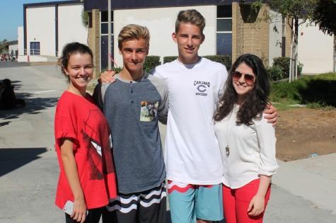 Austrian student experiences Carlsbad life