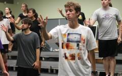 CHS Show choir – Q&A with Olivia Walke