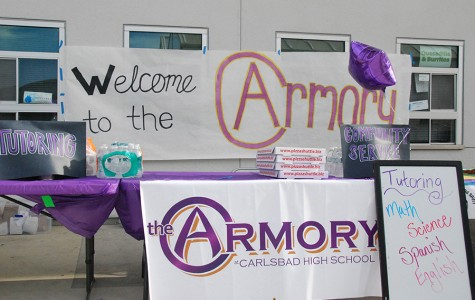 The Armory launches first event of the year