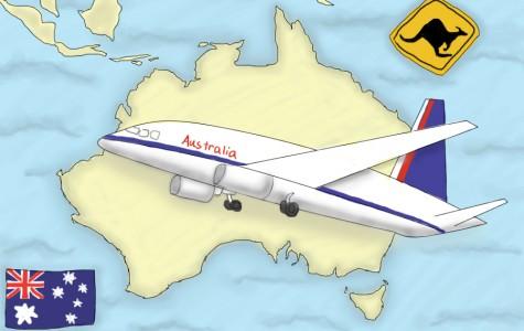 Australian exchange students in need of hosts
