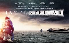 'Interstellar' gravitates towards cinematic perfection