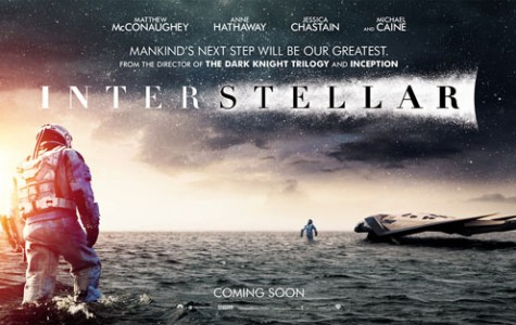 Review: 'Interstellar' gravitates towards cinematic perfection