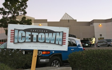 IceTown glides into Carlsbad