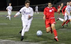 Varsity boys soccer scores another victory