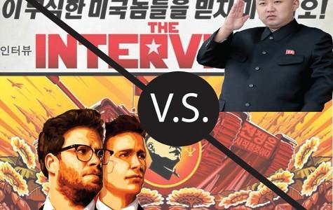 Seth Rogen vs. Kim Jong-Un: the battle over 'The Interview'
