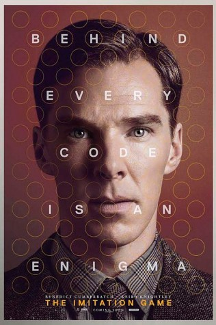 """Review: """"The Imitation Game,"""" a movie of the future"""