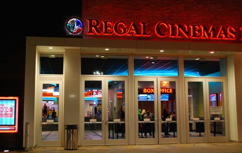 The Great Cinema Debate: Regal Edition
