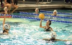 Girls water polo falls to Coronado