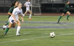 Girls varsity soccer defeats Mission Vista Timberwolves