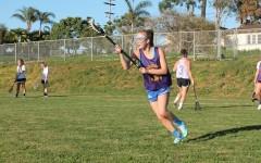 Girls Lacrosse prepares for the upcoming season