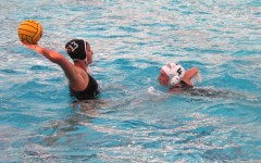 Girls Water Polo triumphs against El Camino