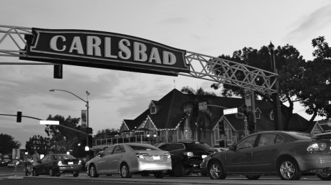 Counterpoint: The Carlsbad sign disappoints