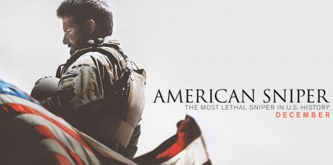 'American Sniper' shoots down box office records