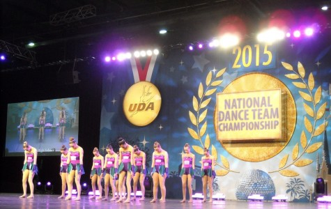 National competition proves dance is a sport