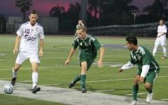 Boys Varsity Senior Night ends with a 0-0 tie