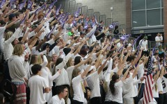 Boys basketball silences the crowd