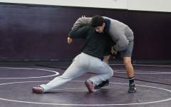 Wrestling back on top