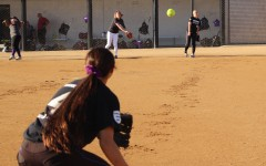 Girls softball strives to defend their CIF title