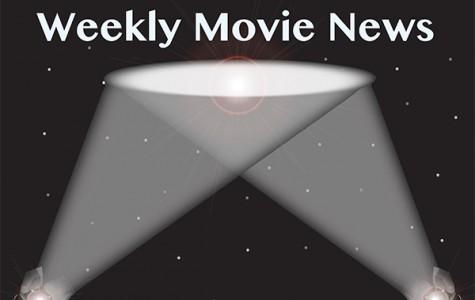 This Week in Movie News 3/28-4/3
