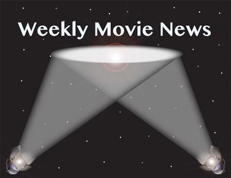 This Week in Movie News 3/21-3/27