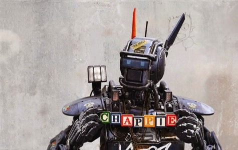 Review: 'Chappie' the catastrophe