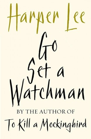 Excitment arises about Harper Lee's new book
