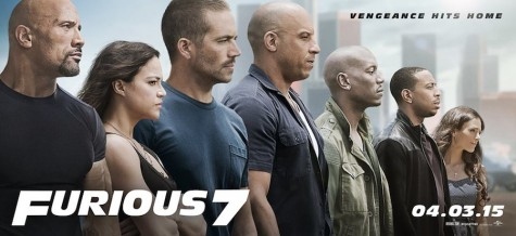 Review: Vengeance hits home in 'Furious 7′
