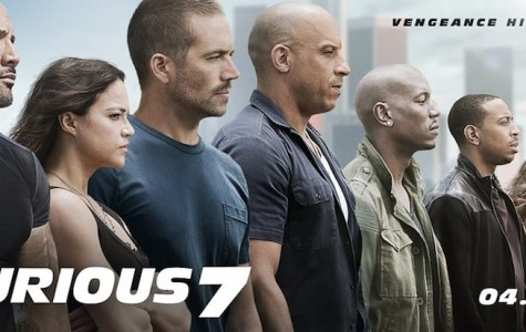 Review: Vengeance hits home in 'Furious 7'