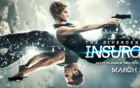 Review: 'Insurgent' a mediocre and muddled mess