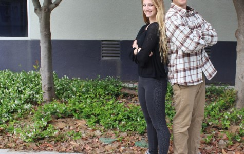 ASB welcomes new leadership