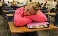 Senioritis: The High School Plague