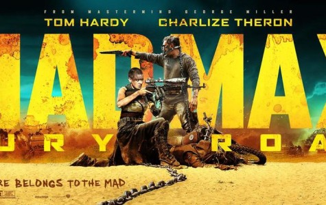 Review: 'Mad Max: Fury Road' explosions, grunge and a whole lot of madness