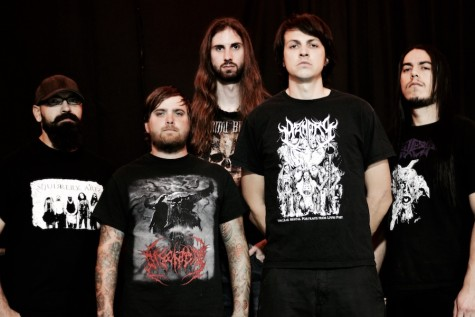Local band Paroxysmal Butchering looks back on its career